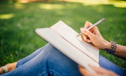 Spiritualität, Medialität, Intuitiives Schreiben